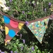 Nod to Mod Bunting
