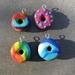 Mini Donut Charm