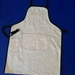 Aprons made of Cotton Duck