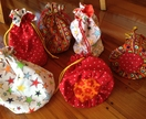 Ditty bags/marble bags