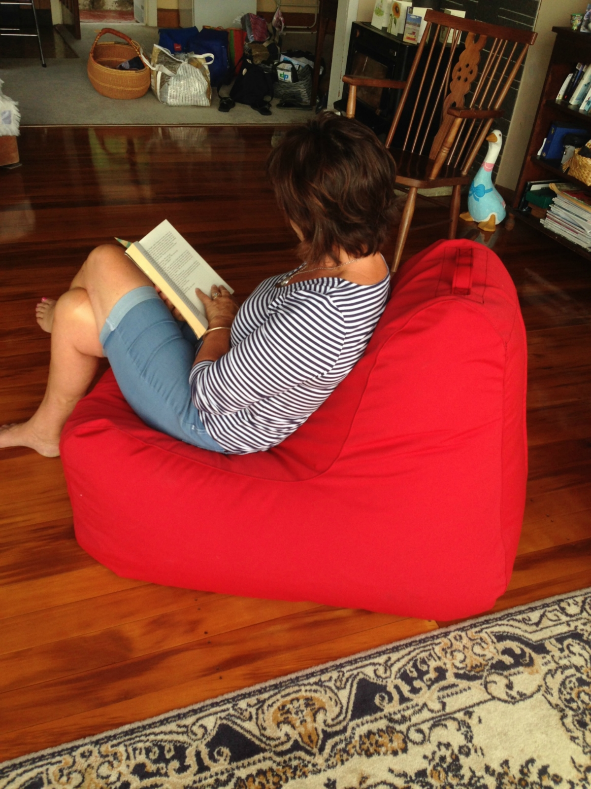 Bean Bag Chair Cover Only Felt