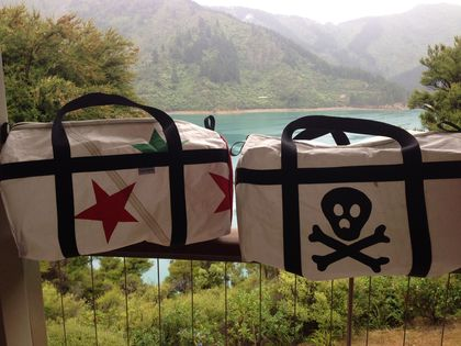Resail Gear Bags