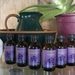 Massage / Body Oils