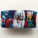 Marvel -  Zipped Bags