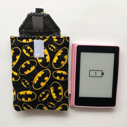 Batman Kindle Holder