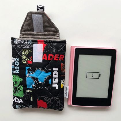 Star Wars -  Kindle Holder