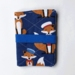 Passport Holder - Sailor Fox