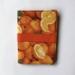 Passport Holder - Oranges