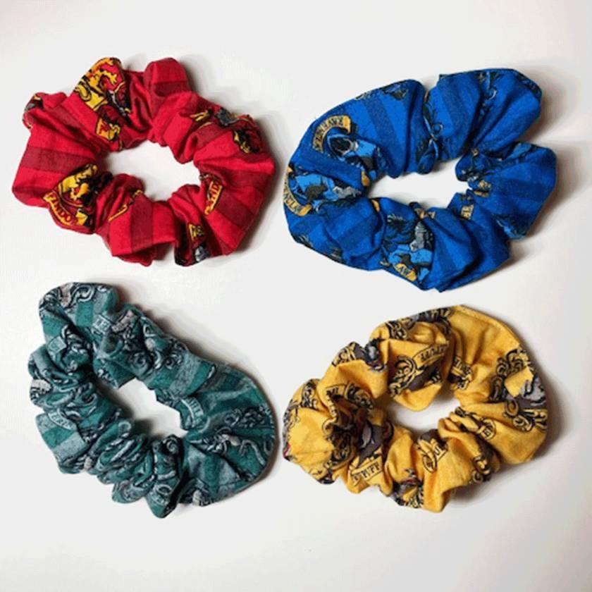 Harry Potter Scrunchies