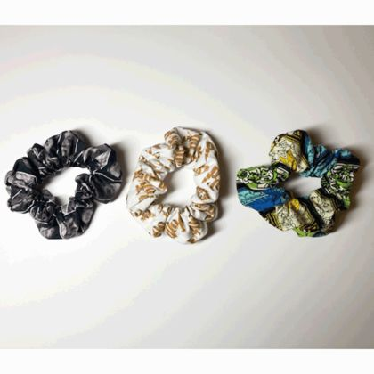 Harry Potter Scrunchies