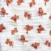 Double Cotton Gauze Wrap - Foxy's