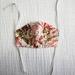 Kids Face Masks ~ Cotton~3 Layers -Flower Fairies or Ballerina