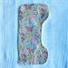 Shoulder Burping Towels - Floral