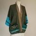 kimono inspired jacket