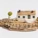 Driftwood sea cottage