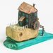 Driftwood Water Mill