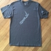 Men's Grey NZ Bike Tee