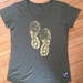 Ladies Tramping Tee