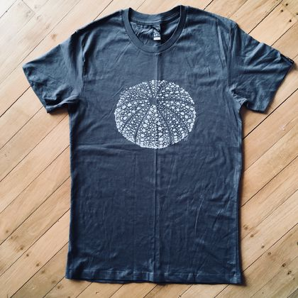Men's Grey Kina T-Shirt