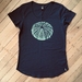 Ladies Indigo Kina Tee