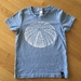 Kids Blue Kina T-shirt