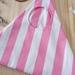 Peg bag Candy Stripe