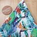 Peg bag Birds of Paradise