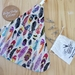 Feathers peg bag with Marine Grade Stainless Steel pegs