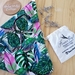 Combo Tropical peg bag with Marine Grade Stainless Steel pegs