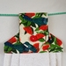 Hanging towels - set of two in kiwiana print