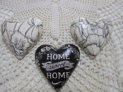 Home Sweet Home Set of 3