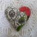 Red Rambling Rose