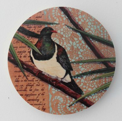KERERU WALL ART