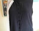 SAMPLE SALE - Silk Shirt