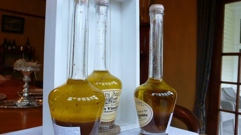 Gunyah Classic Vinaigrette with Balsamic vinegar
