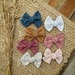 Girls Bows - 20 different options