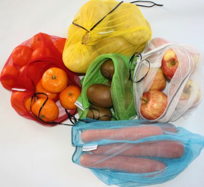 Produce Bags - Primary