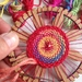 Mini Circle Hand Weaving Kit
