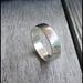 """925S Sterling silver """"Birchwood"""" ring"""