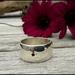 CUSTOM ORDER TURID - 925S Sterling silver wide ring