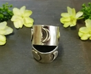 Moon Cycle Ring