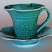 Cup and Saucer #2
