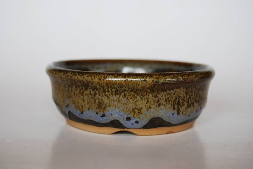 Bonsai Pot - Round