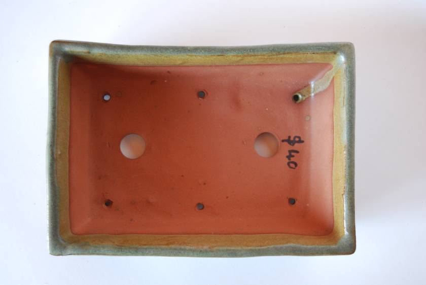 Bonsai Pot - Rectangle