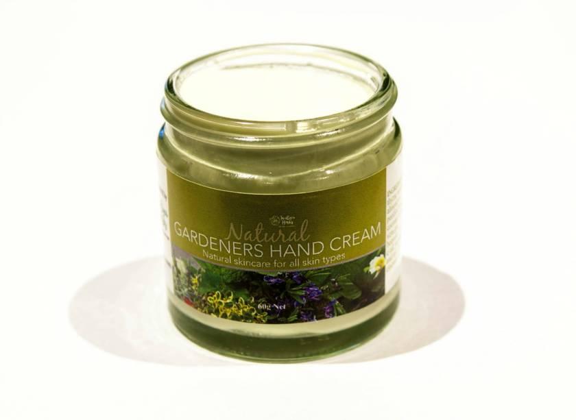 Gardener's Hand Cream