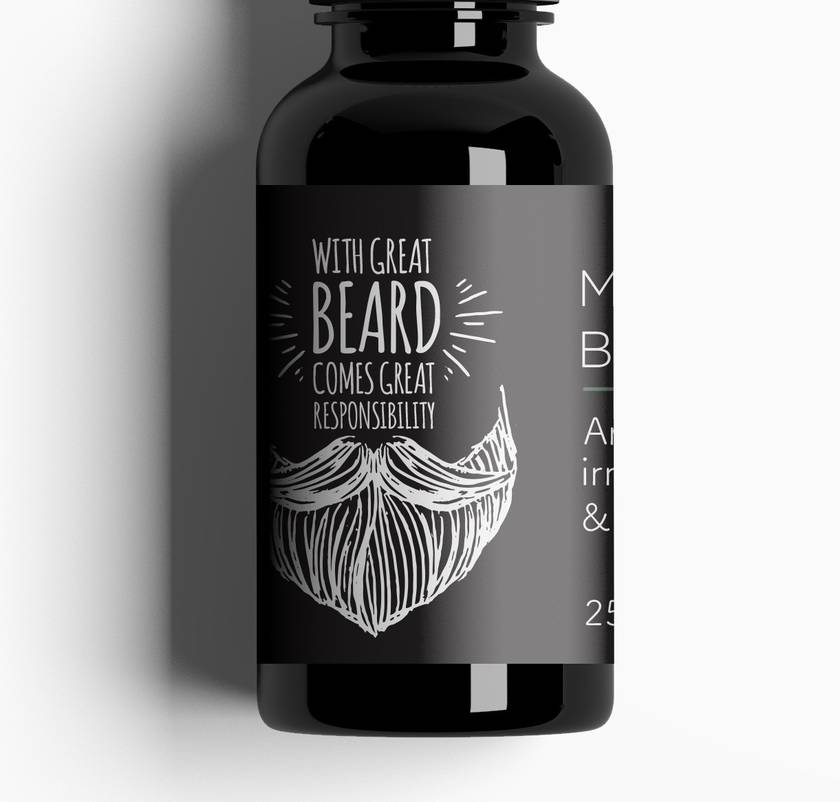 Urban Man Beard Oil