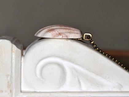 Emerge Heritage Necklace by Mudbird Ceramics