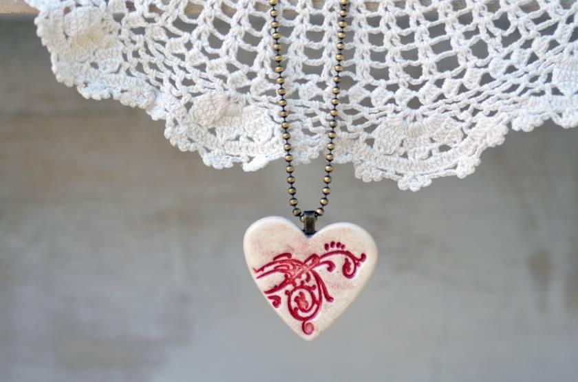 Emerge 'Flourish' Necklace - Earthquake Commemorative Jewellery