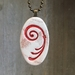 Emerge Unity Necklace - Ceramics by Mudbird