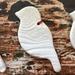 Mudbird Woodgrain Bird Decoration